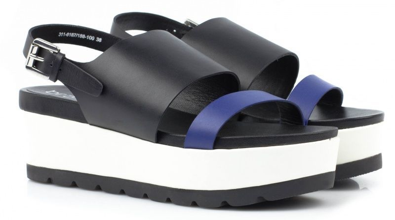 Босоножки для женщин Braska BS2464 размеры обуви, 2017