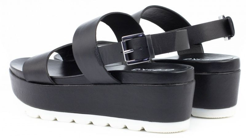 Босоножки для женщин Braska BS2465 модная обувь, 2017