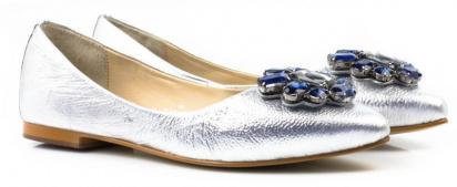 Балетки  для жінок Braska 313- 6274/177 купити взуття, 2017