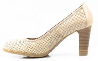Туфлі  для жінок Braska 313-465/104-060 брендове взуття, 2017