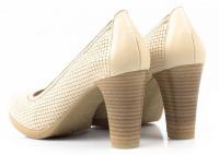 Туфлі  для жінок Braska 313-465/104-060 купити взуття, 2017