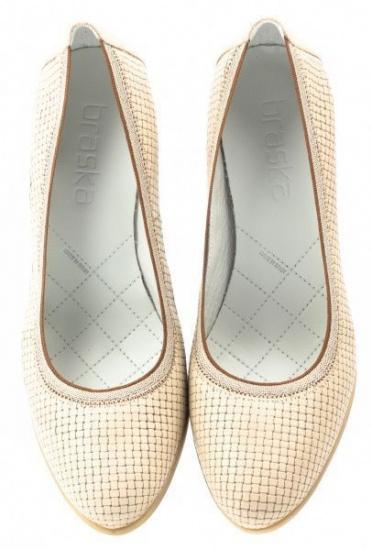 Туфлі  для жінок Braska 313-465/104-060 замовити, 2017