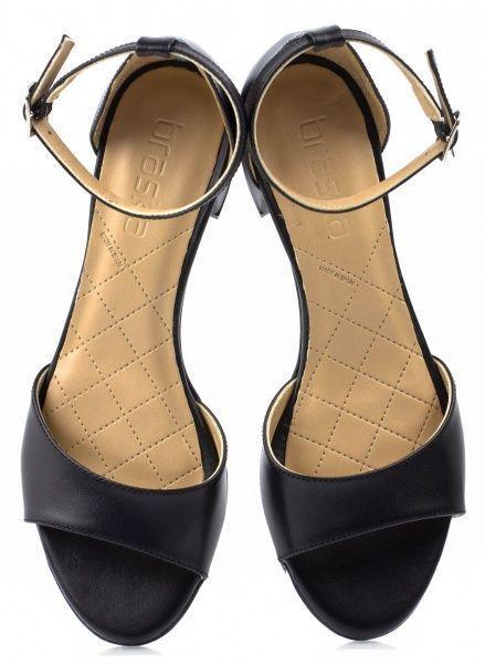 Босоножки для женщин Braska BS2473 брендовая обувь, 2017