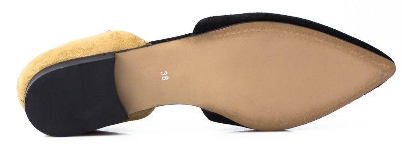 BRASKA Туфли  модель BS2478, фото, intertop