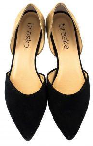 Туфлі  для жінок Braska BS2478 розміри взуття, 2017