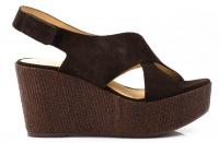 Босоніжки  для жінок Braska 311-003/205-100 купити взуття, 2017