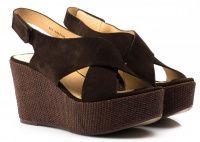 Босоножки для женщин Braska BS2480 размеры обуви, 2017