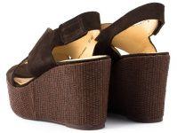 Босоножки для женщин Braska BS2480 модная обувь, 2017