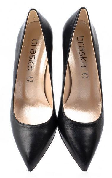 Туфли для женщин Braska BS2482 купить обувь, 2017