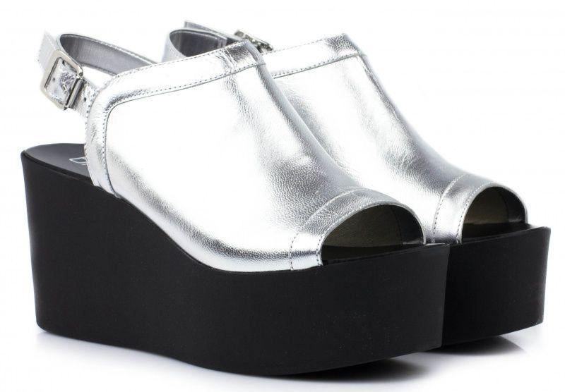 Босоножки для женщин Braska BS2486 размеры обуви, 2017