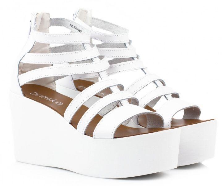 Босоножки для женщин Braska BS2487 размеры обуви, 2017