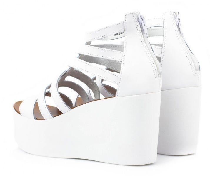 Босоножки для женщин Braska BS2487 модная обувь, 2017