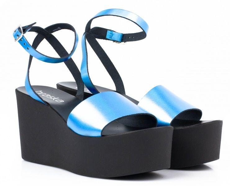 Босоножки для женщин Braska BS2488 размеры обуви, 2017
