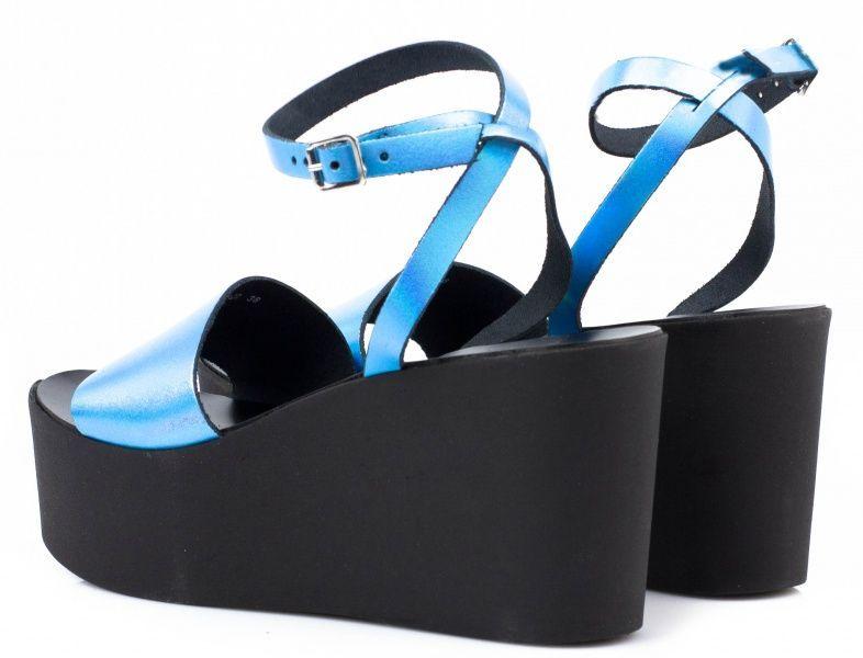 Босоножки для женщин Braska BS2488 модная обувь, 2017