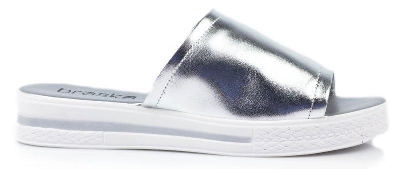 Braska Шлёпанцы  модель BS2490 размеры обуви, 2017