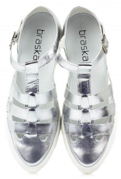 Braska Сандалии  модель BS2491 купить обувь, 2017