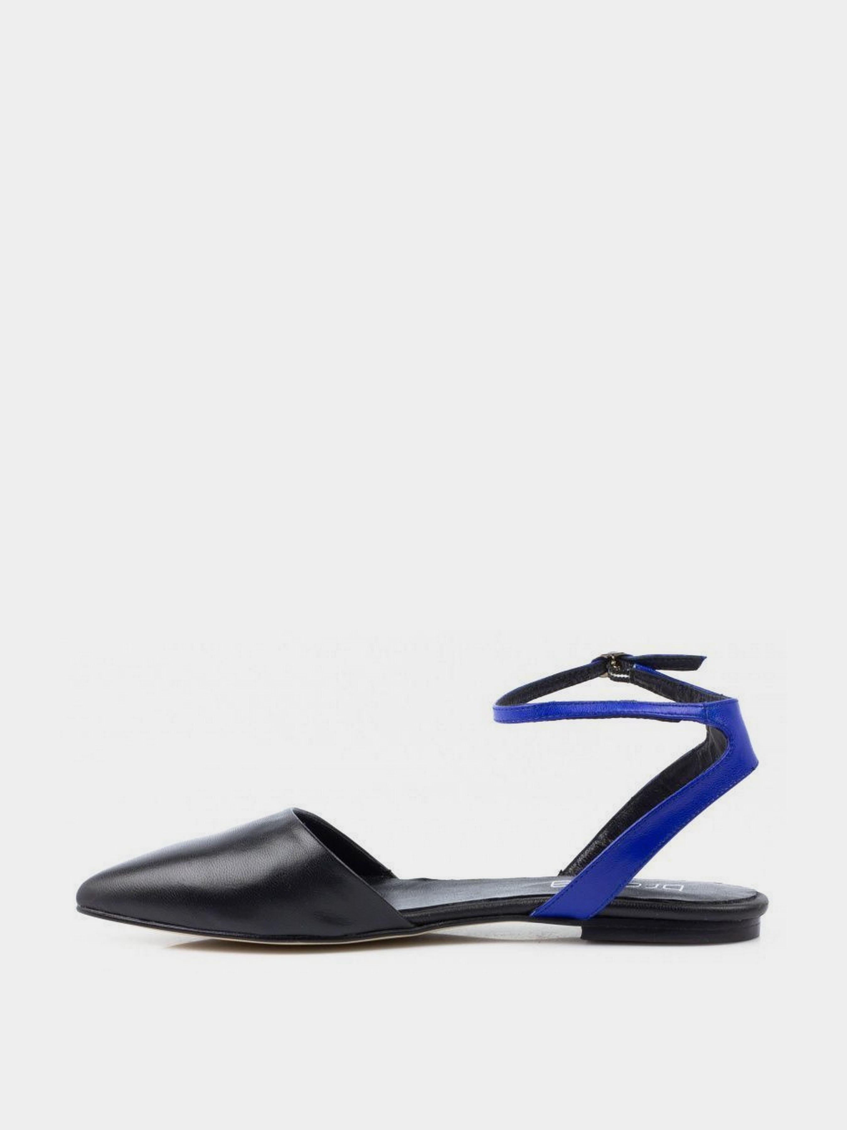 Сандалии для женщин Braska BS2494 купить в Интертоп, 2017