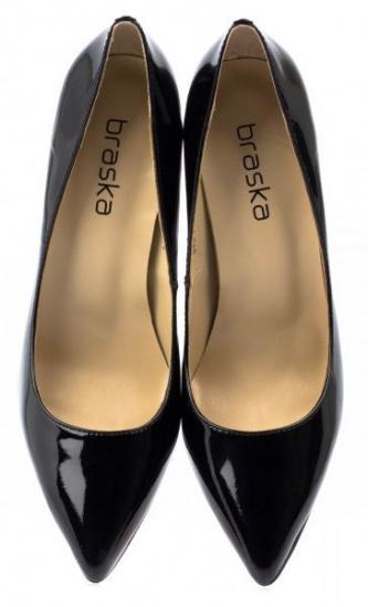 Туфлі  для жінок Braska 313-3088-9/601 купити взуття, 2017