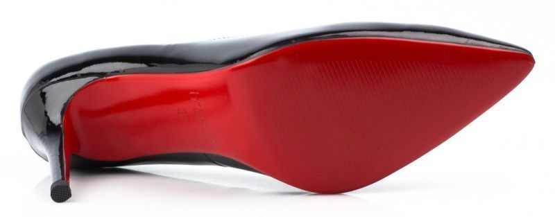 BRASKA Туфли  модель BS2498, фото, intertop