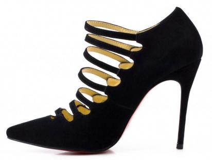 Туфлі  для жінок Braska 313-3088-3/201 купити взуття, 2017