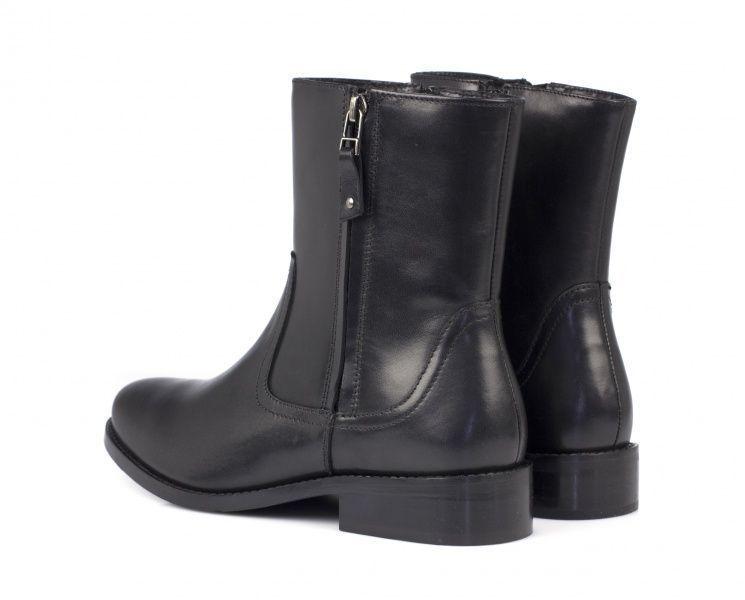 Braska Ботинки  модель BS2500 размерная сетка обуви, 2017
