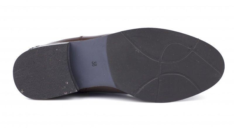 BRASKA Ботинки  модель BS2501, фото, intertop
