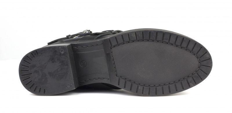 BRASKA Ботинки  модель BS2510, фото, intertop