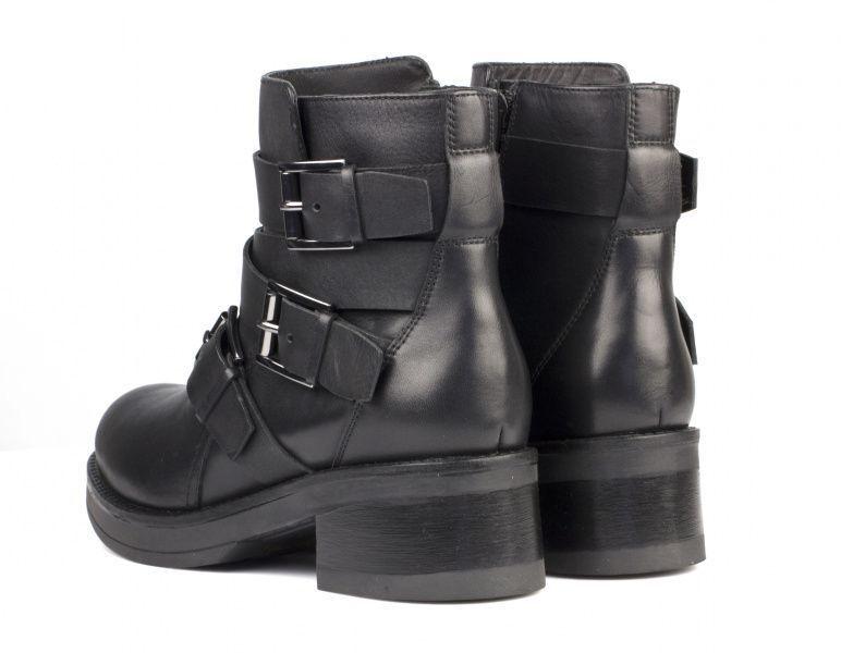 Ботинки женские Braska BS2510 размерная сетка обуви, 2017