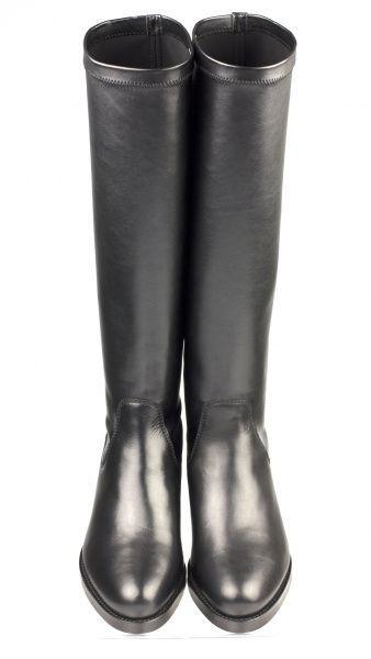 Сапоги женские Braska BS2511 размерная сетка обуви, 2017