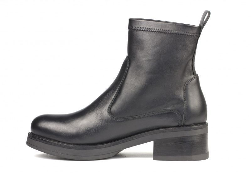 Ботинки женские Braska BS2512 размеры обуви, 2017