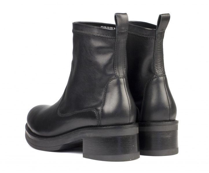 Ботинки женские Braska BS2512 размерная сетка обуви, 2017