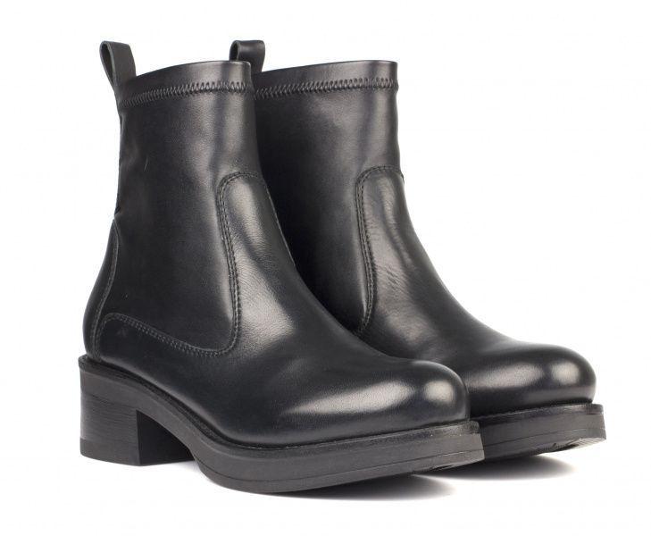 Ботинки женские Braska BS2512 купить в Интертоп, 2017