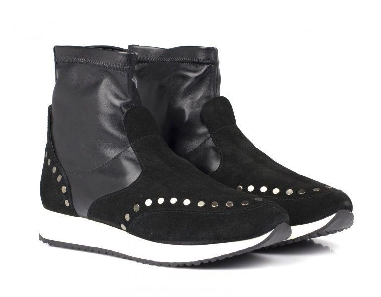 Ботинки для женщин Braska BS2517 размерная сетка обуви, 2017
