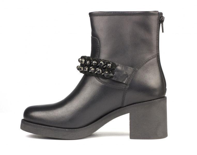 Braska Ботинки  модель BS2518 размеры обуви, 2017