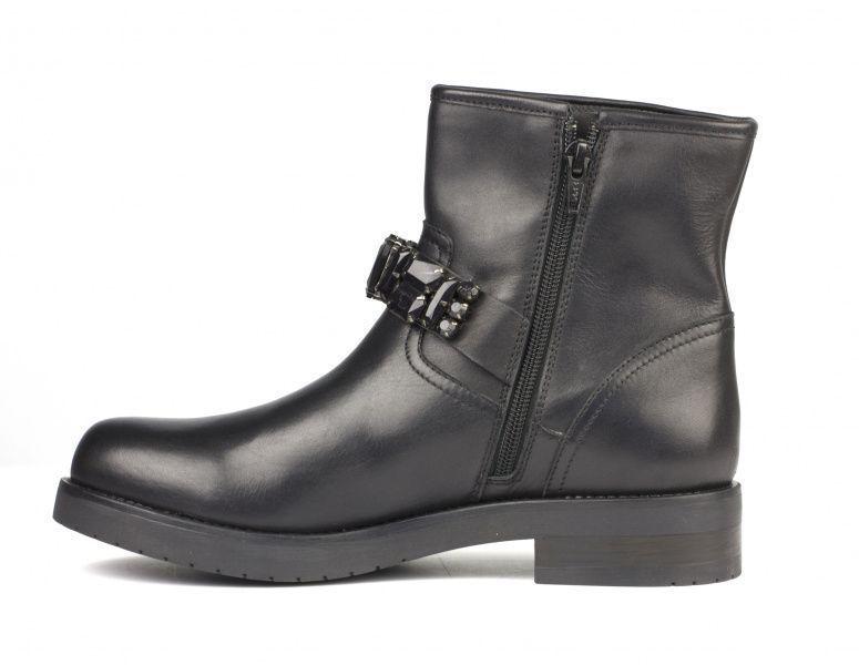 Braska Ботинки  модель BS2519 размеры обуви, 2017