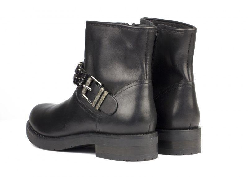 Braska Ботинки  модель BS2519 размерная сетка обуви, 2017