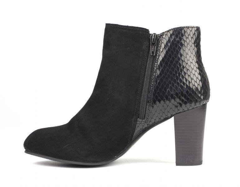 Braska Ботинки  модель BS2520 размеры обуви, 2017