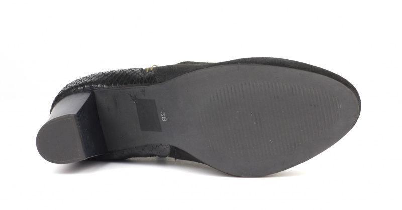 BRASKA Ботинки  модель BS2520, фото, intertop