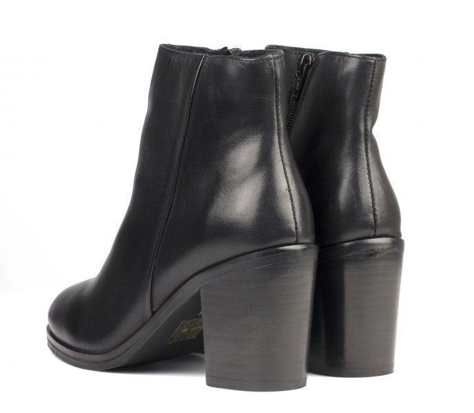 Ботинки женские Braska BS2521 размерная сетка обуви, 2017