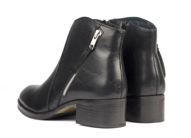 Ботинки женские Braska BS2522 размерная сетка обуви, 2017