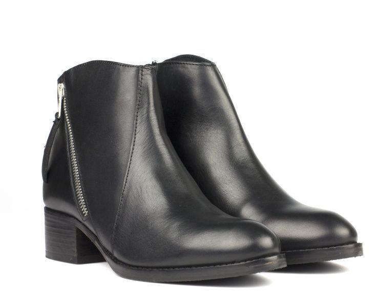 Ботинки женские Braska BS2522 купить в Интертоп, 2017