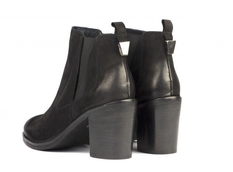 Ботинки женские Braska BS2524 размерная сетка обуви, 2017