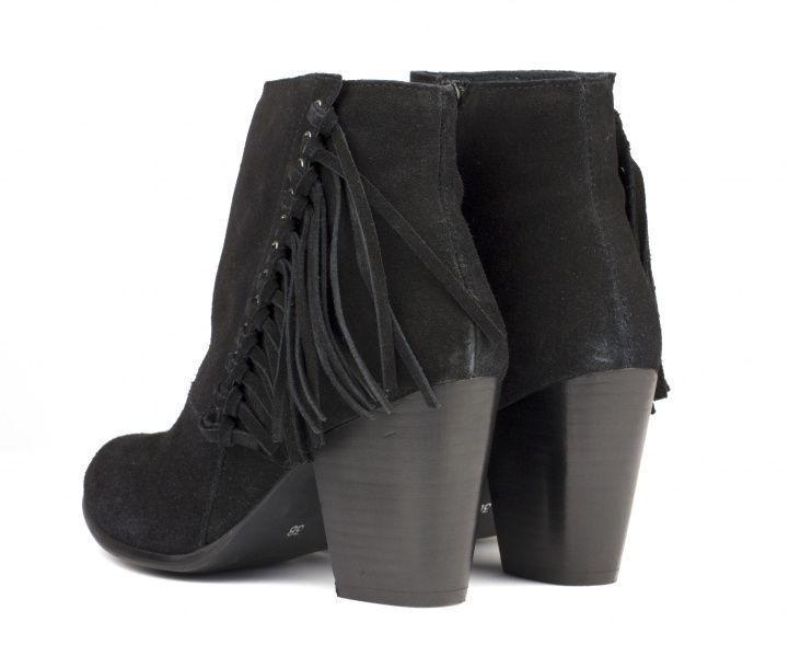 Ботинки женские Braska BS2526 размерная сетка обуви, 2017