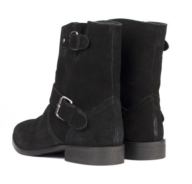 Ботинки женские Braska BS2527 размерная сетка обуви, 2017