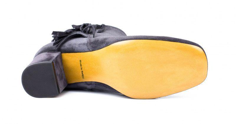 BRASKA Ботинки  модель BS2528, фото, intertop
