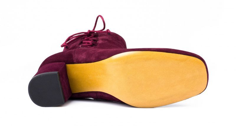 BRASKA Ботинки  модель BS2530, фото, intertop
