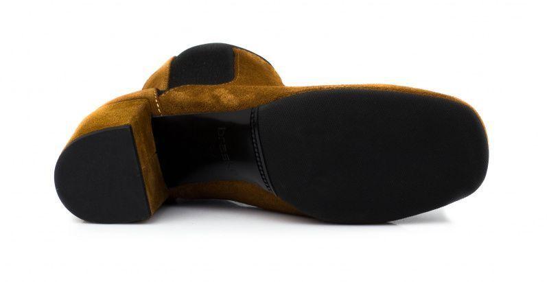 Ботинки для женщин Braska BS2532 размеры обуви, 2017