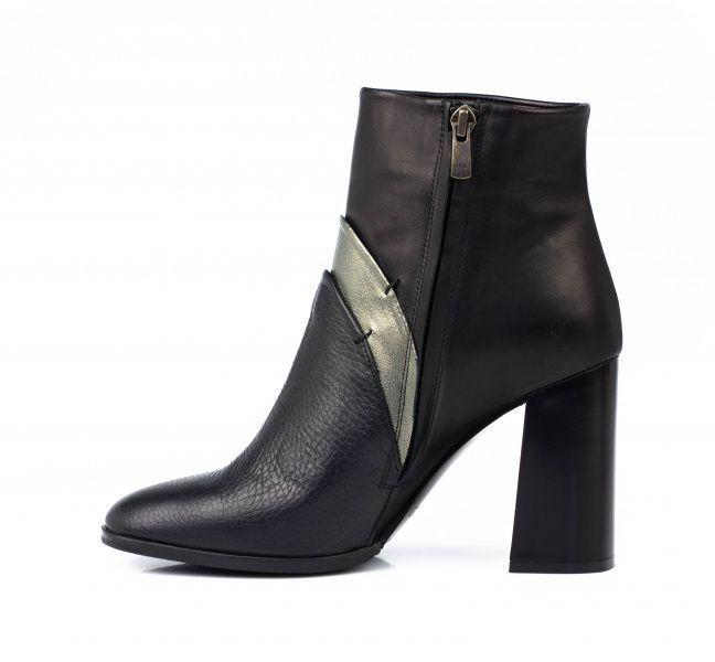 Ботинки для женщин Braska BS2533 , 2017