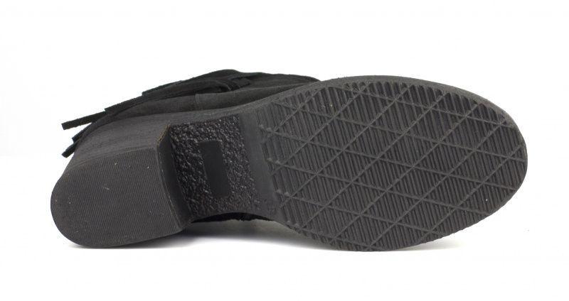 Braska Ботинки  модель BS2537 размерная сетка обуви, 2017
