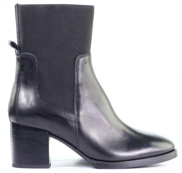 Ботинки для женщин Braska BS2539 брендовые, 2017